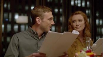 2015 Audi Q3 TV Spot, 'Scripted Life' - Thumbnail 6