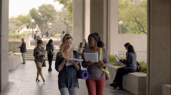 2015 Audi Q3 TV Spot, 'Scripted Life' - 1670 commercial airings