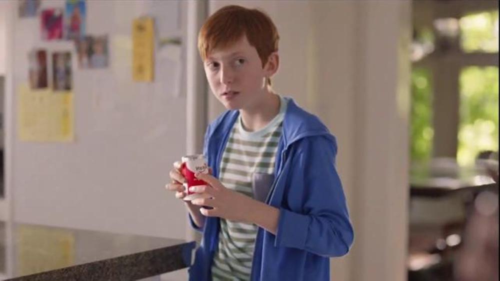 Yoplait Original Orange Creme TV Commercial, 'Spoons'