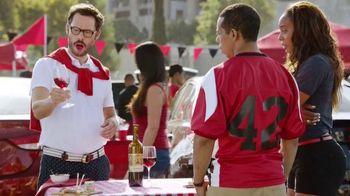 Redd's Wicked Apple Ale TV Spot, 'Wine'