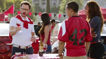 Redd's Wicked Apple Ale TV Spot, 'Wine' - 1555 commercial airings