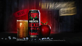 Redd's Wicked Apple Ale TV Spot, 'Wine' - Thumbnail 9