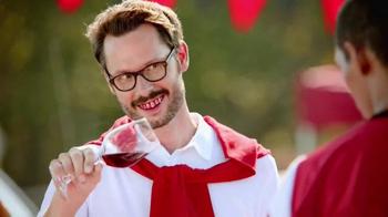 Redd's Wicked Apple Ale TV Spot, 'Wine' - Thumbnail 3
