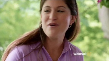 Walmart Savings Catcher TV Spot, 'Patio' [Spanish] - Thumbnail 1