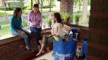 Walmart Savings Catcher TV Spot, 'Patio' [Spanish] - Thumbnail 6