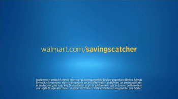 Walmart Savings Catcher TV Spot, 'Patio' [Spanish] - Thumbnail 8