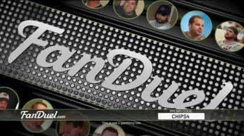 FanDuel Fantasy Football One-Week League TV Spot, 'No Commitment'