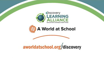 Discovery Learning Alliance TV Spot, 'A World at School' - Thumbnail 10