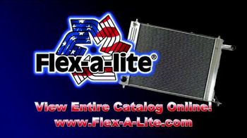 Flex-a-Lite TV Spot - Thumbnail 8