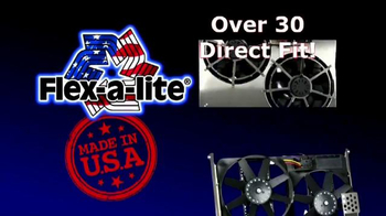 Flex-a-Lite TV Spot - Thumbnail 3