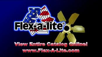 Flex-a-Lite TV Spot - Thumbnail 6
