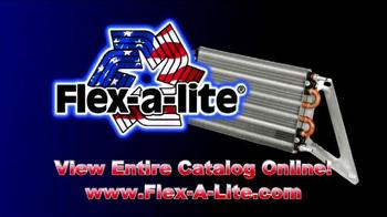 Flex-a-Lite TV Spot - Thumbnail 7