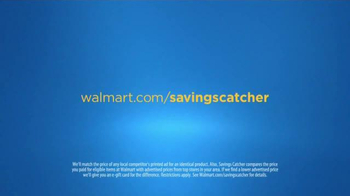 Walmart Savings Catcher TV Spot, 'Every Time' - Thumbnail 10