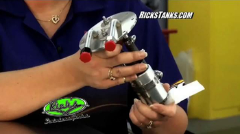 Rick's Stainless Tanks TV Spot - Thumbnail 2