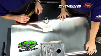 Rick's Stainless Tanks TV Spot - Thumbnail 7