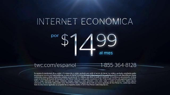 Time Warner Cable Internet TV Spot, 'Mejor Precio' [Spanish] - Thumbnail 9