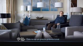 Time Warner Cable Internet TV Spot, 'Mejor Precio' [Spanish] - Thumbnail 8