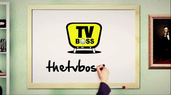TV Boss TV Spot, 'Control' [Spanish] - Thumbnail 10