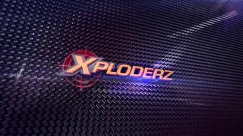 Xploderz Firestorm TV Spot, 'Introducing the Xploderz Mayhem' - Thumbnail 1