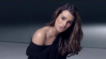 L'Oreal Paris TV Spot, 'Lea Michele Finds a True Match for Her Skin Tone'