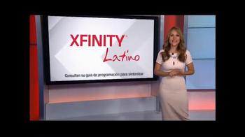 XFINITY Latino TV Spot, 'No Se Puede Perder' [Spanish] - Thumbnail 8