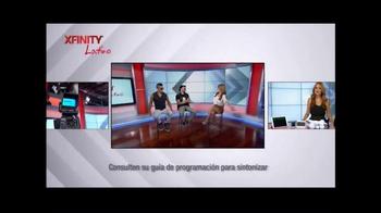 XFINITY Latino TV Spot, 'No Se Puede Perder' [Spanish] - Thumbnail 2