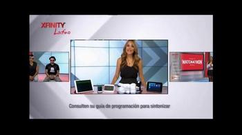 XFINITY Latino TV Spot, 'No Se Puede Perder' [Spanish] - Thumbnail 3