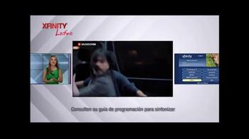 XFINITY Latino TV Spot, 'No Se Puede Perder' [Spanish] - Thumbnail 5