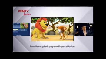 XFINITY Latino TV Spot, 'No Se Puede Perder' [Spanish] - Thumbnail 7