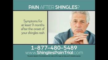 ShinglesPainTrial.com TV Spot - Thumbnail 7