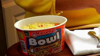 Maruchan TV Spot, 'Feed My Family' - Thumbnail 5