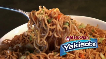 Maruchan TV Spot, 'Feed My Family' - Thumbnail 6