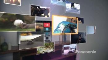 Panasonic Life + Screen TV Spot, 'AS530 Series LED LCD TV Product' - Thumbnail 4