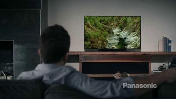 Panasonic Life + Screen TV Spot, 'AS530 Series LED LCD TV Product' - Thumbnail 6
