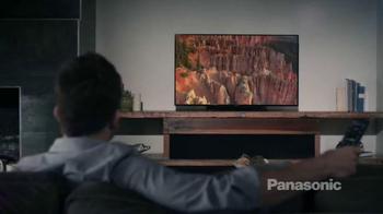 Panasonic Life + Screen TV Spot, 'AS530 Series LED LCD TV Product' - Thumbnail 7