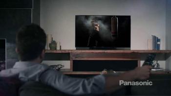 Panasonic Life + Screen TV Spot, 'AS530 Series LED LCD TV Product' - Thumbnail 8
