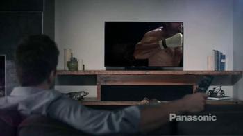 Panasonic Life + Screen TV Spot, 'AS530 Series LED LCD TV Product' - Thumbnail 9