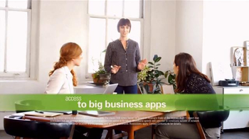 CenturyLink Business TV Spot, 'Faster Access'