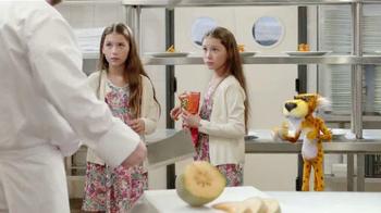 Cheetos TV Spot, 'Haute Cuisine' [Spanish] - Thumbnail 9