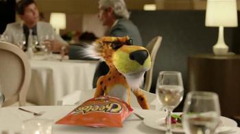 Cheetos TV Spot, 'Haute Cuisine' [Spanish] - Thumbnail 4