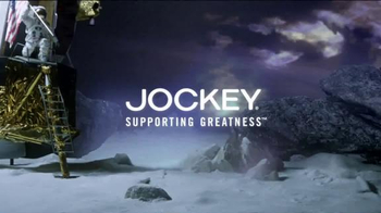 Jockey TV Spot, 'Supporting Greatness' - Thumbnail 10