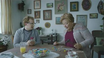 Esurance TV Spot, 'Shirlee: Candy Crush Enthusiast' - Thumbnail 4