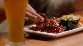Applebee's All-You-Can-Eat Crosscut Ribs TV Spot, 'Be the First' - Thumbnail 3