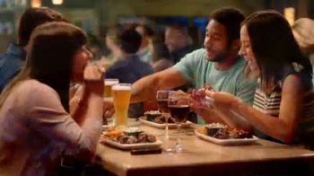 Applebee's All-You-Can-Eat Crosscut Ribs TV Spot, 'Be the First' - Thumbnail 5