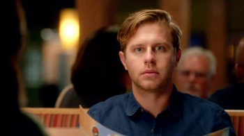 Applebee's All-You-Can-Eat Crosscut Ribs TV Spot, 'Be the First' - Thumbnail 7