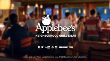 Applebee's All-You-Can-Eat Crosscut Ribs TV Spot, 'Be the First' - Thumbnail 9