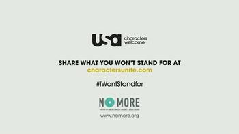 NoMore.org TV Spot, Featuring Christopher Meloni - Thumbnail 10
