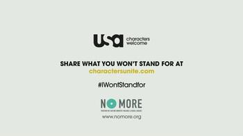 NoMore.org TV Spot, Featuring Christopher Meloni - Thumbnail 9