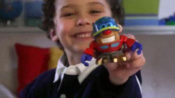 Transformers Mr. Potato Head TV Spot
