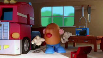 Transformers Mr. Potato Head TV Spot - Thumbnail 2